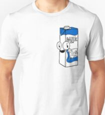 Milk Malk Unisex T-Shirt