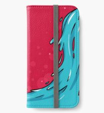 CSGO | Liquid iPhone Wallet/Case/Skin