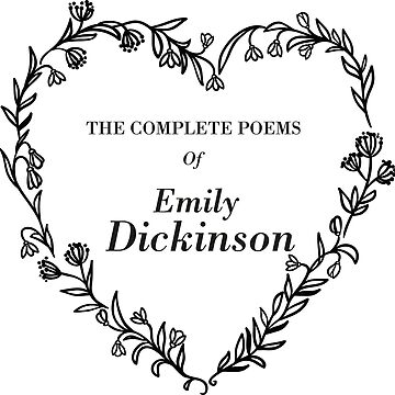 emily dickinson poems by SerenaFreak