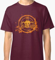 War Boys Steering Wheel (Mad Max) Classic T-Shirt
