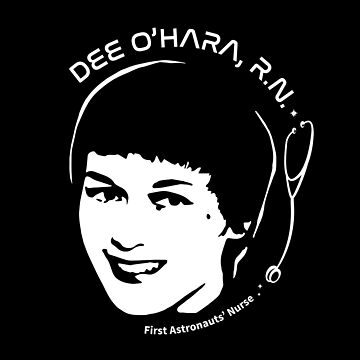 Women in Space: Dee O'Hara by photonart