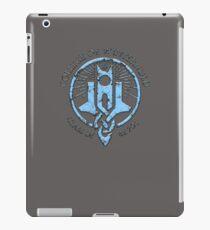 """College of Winterhold"" iPad Case/Skin"