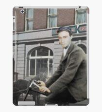Conn Colbert 1888-1916 iPad Case/Skin
