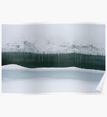 Icicles Poster