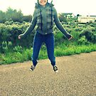 Jump by MRPhotography