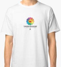 TAKASHI MURAKAMI FLOWER - Illicit Epiphany Classic T-Shirt