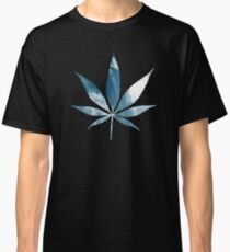 Niagra Falls Cannabis Classic T-Shirt