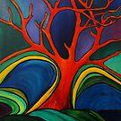 Twisted Colors by Deborah Glasgow