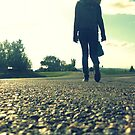 Walk by MRPhotography