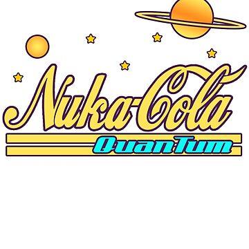 Nukacola Quantum Modern  by kaytee137