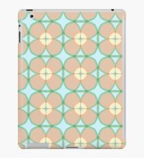 designs decoration patterns theme lines seamless colorful repeat pattern iPad Case/Skin