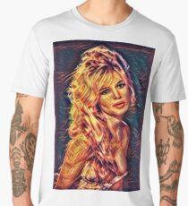 Brigitte Men's Premium T-Shirt