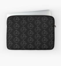 Bloch Sphere Laptop Sleeve