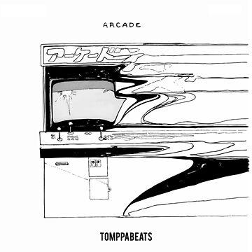 Arcade Tomppa by JonhyDread