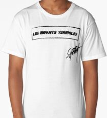Les Enfants Terribles Long T-Shirt