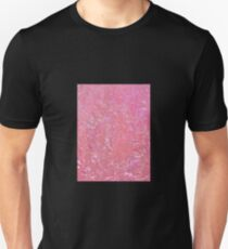 Camouflage GRAPHIC tee pink Unisex T-Shirt