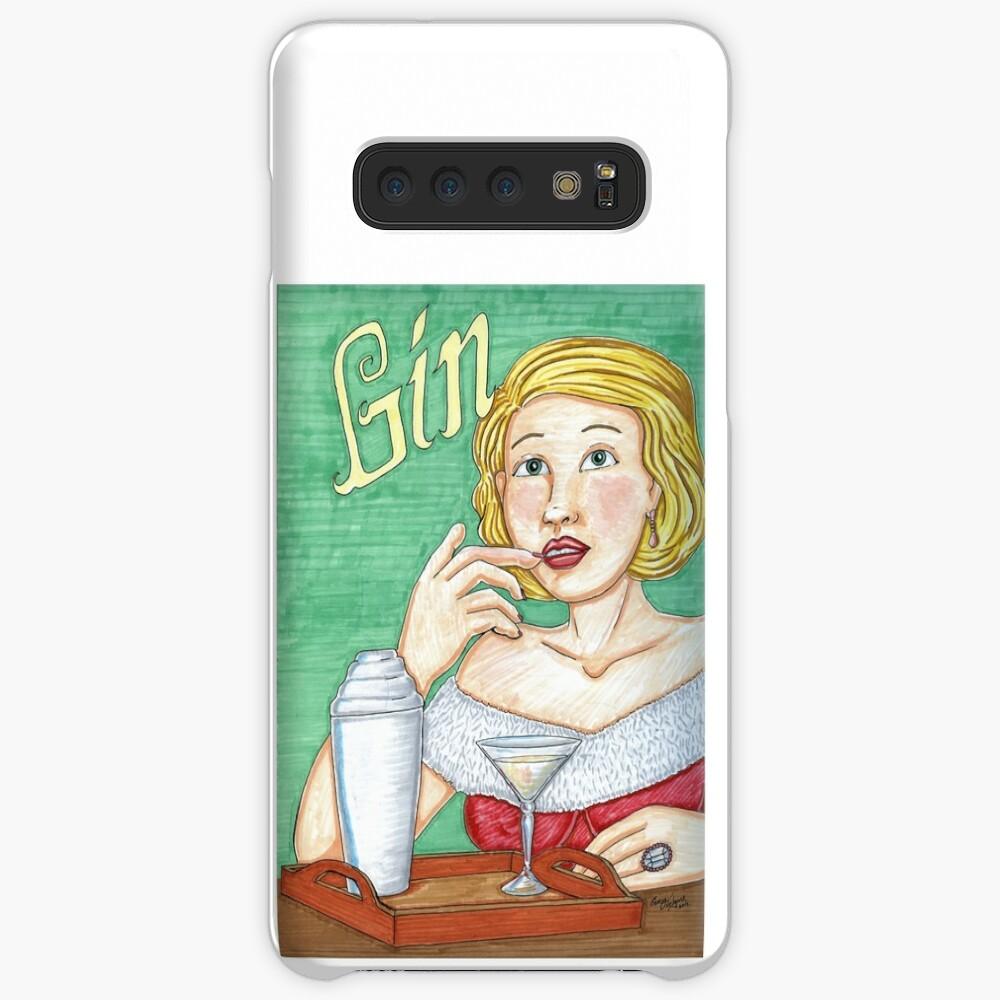 GIN Case & Skin for Samsung Galaxy