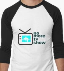 reality show Men's Baseball ¾ T-Shirt