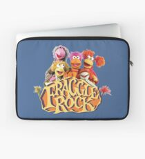 Fraggle Rock Fraggles 80s Muppets Laptop Sleeve