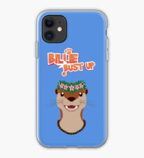 Otter (Billie Bust Up) [BBU] iPhone Case