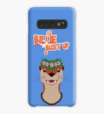 Otter (Billie Bust Up) [BBU] Case/Skin for Samsung Galaxy