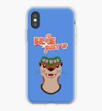 Otter (Billie Bust Up) [BBU] iPhone Case