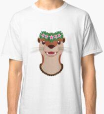 Otter (Billie Bust Up) [BBU] Classic T-Shirt