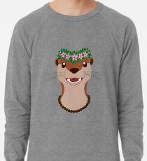 Otter (Billie Bust Up) [BBU] Lightweight Sweatshirt