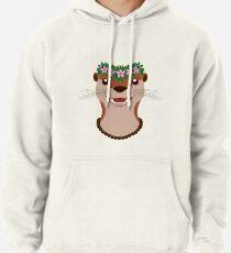 Otter (Billie Bust Up) [BBU] Pullover Hoodie