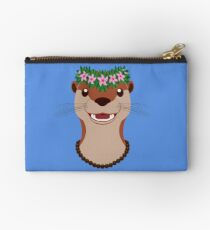 Otter (Billie Bust Up) [BBU] Studio Pouch