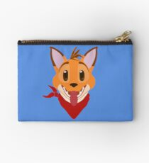 Oscar (Billie Bust Up) [BBU] Zipper Pouch