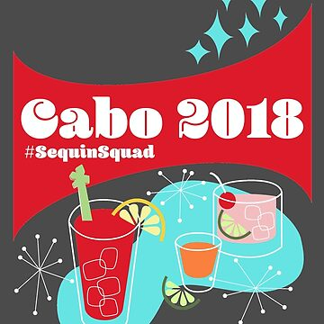 Cabo 2018 for dark colors by AmeeMax