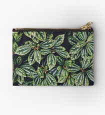 Tropical vibes Studio Pouch
