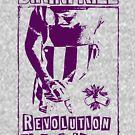 Bikini Kill Revolution Girl Feminism Riot von reydefine