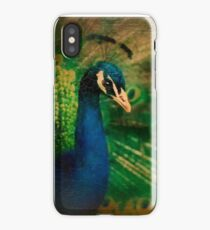 Beauty in Decay iPhone Case