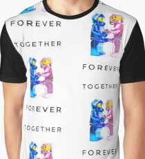 Together forever Graphic T-Shirt