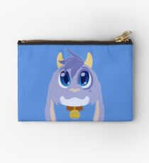 Billie (Billie Bust Up) [BBU] Zipper Pouch