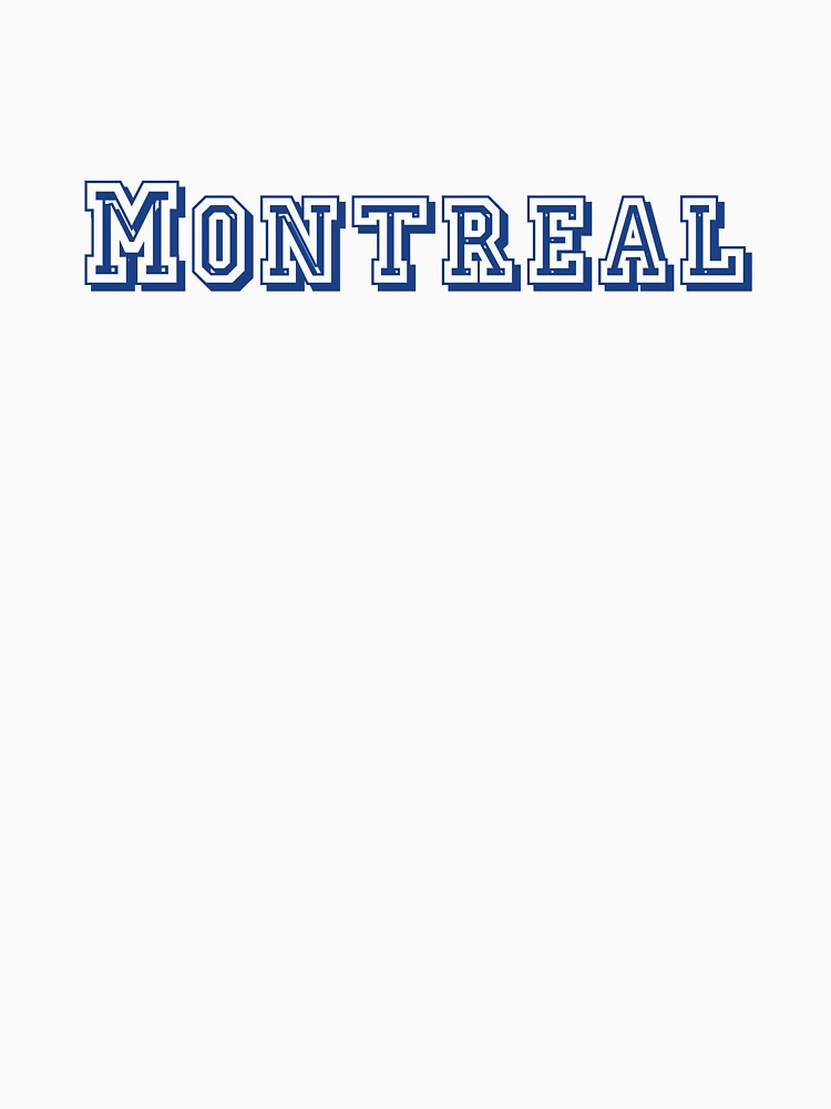 Montreal von CreativeTs