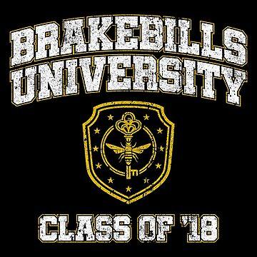 Brakebills University Class of '18 by huckblade