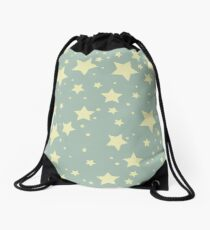 Paterns #1 Drawstring Bag