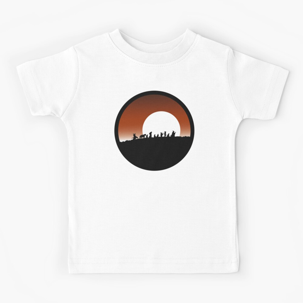 Die Kameradschaft Kinder T-Shirt