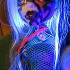 Oh My Monster High  Millie {repaint} by ellamental