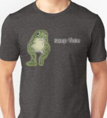 Soup Time - frog Unisex T-Shirt