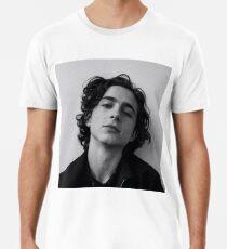 Chalamet Premium T-Shirt