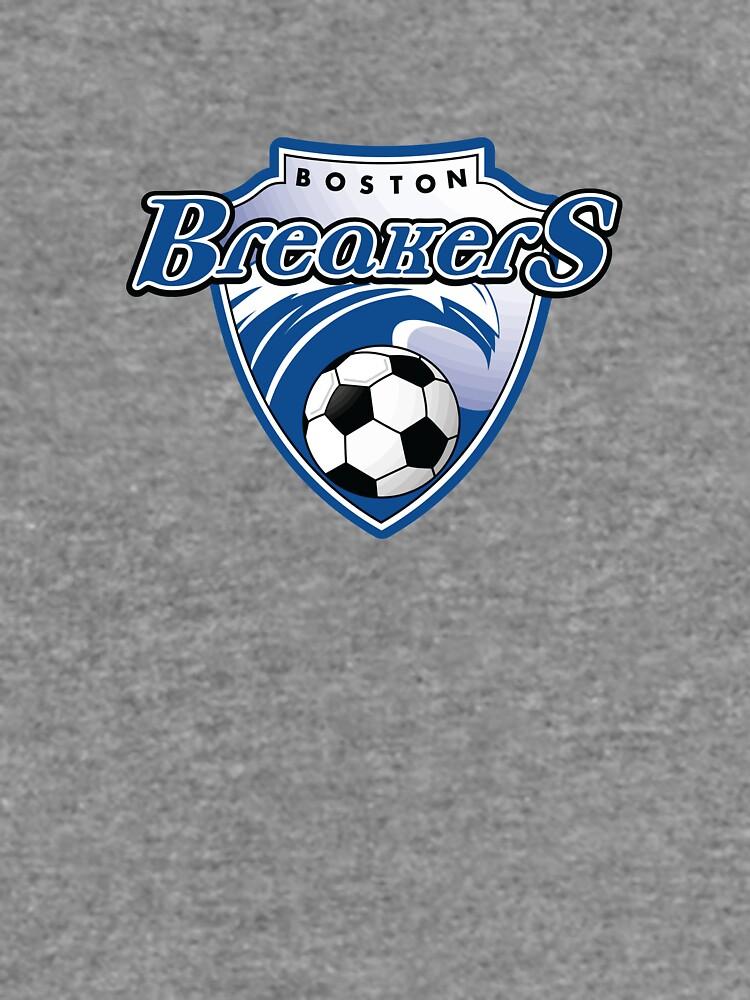 women soccer boston breakers by mutualbrady