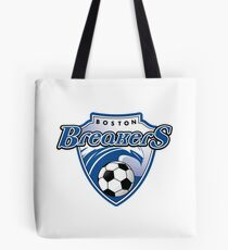 women soccer boston breakers Tote Bag