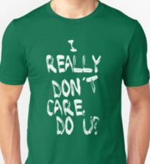 I really don't care, do u? - Melania Trump  Unisex T-Shirt
