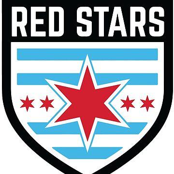 chicago red stars by mutualbrady
