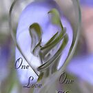One Love One Heart by TLCGraphics