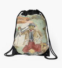 Rural Life Drawstring Bag